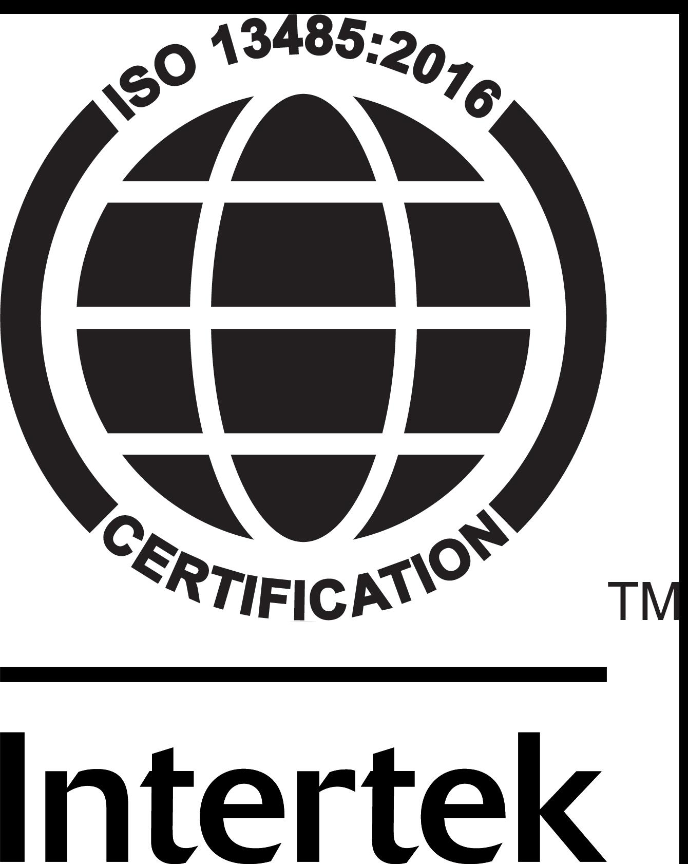 Domrex Pharma ISO 13485 2016