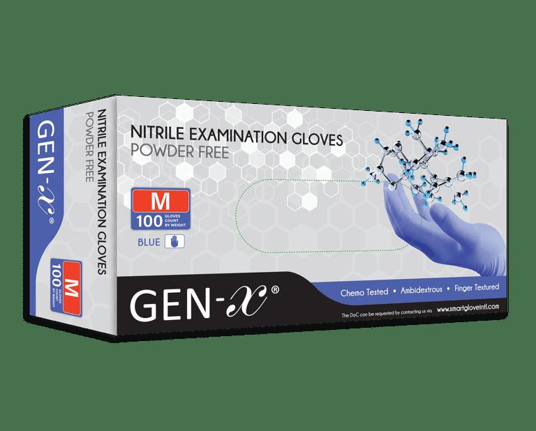 PT SMART GLOVE nitrile exam gants covid-19